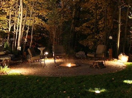 backyard woods fire pit in the woods quot out in the yard is this a good