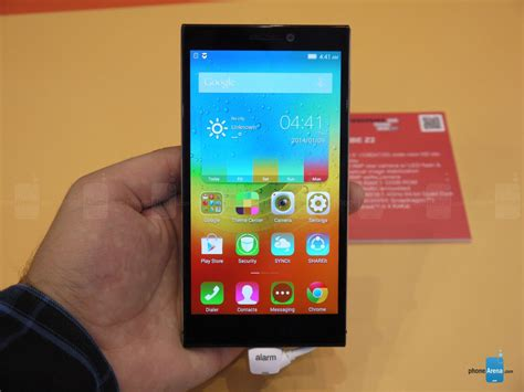 Lenovo Vibe P70 lenovo vibe z2 pro vibe x2 p70 and others will be