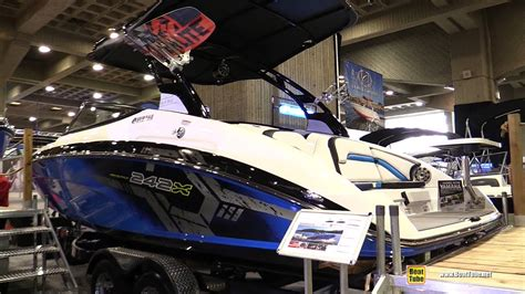 yamaha boats montreal 2017 yamaha 242x f series motor boat walkaround 2017