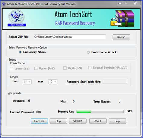 best rar password recovery how to recover win rar password rar password recovery