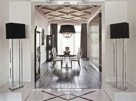 Meet The Retro Futuristic Style  Awesome Interior Design