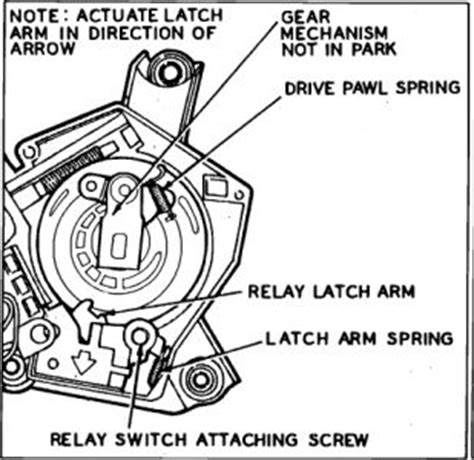 what does a wiring harness relay do what picture