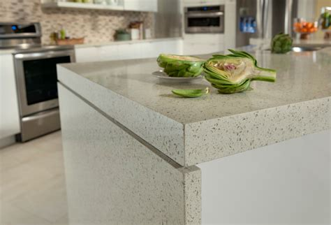Geos Countertop by Geos Recycled Glass Surfaces And Countertops Miscellaneous