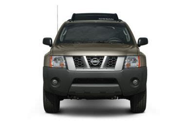 2006 nissan xterra specs safety rating mpg carsdirect