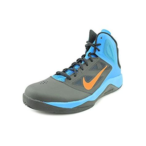 nike fusion basketball shoes nike s dual fusion bb ii basketball shoe running shoe