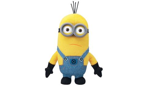 despicable me kevin minion plush figure 17 cm movie film