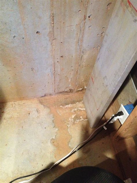 basement wall repair methods foundation repair