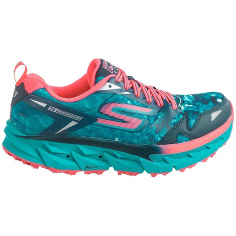 skechers running shoes for skechers gotrail ultra 3 climate series trail running
