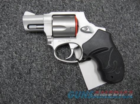 taurus 380 ultra light revolver for sale