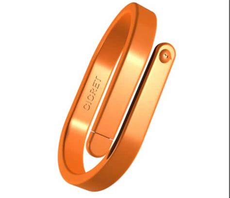 android bracelet cicret futuristic android bracelet tech gadget menz magazine