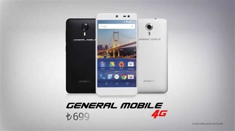 one by one mobile android one general mobile 4g