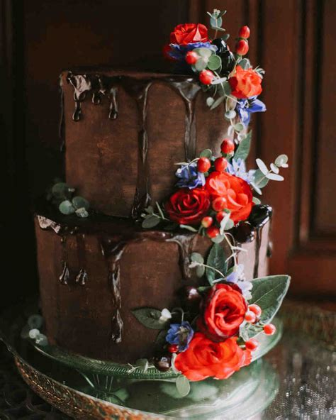 Chocolate Wedding Cake Ideas by 26 Chocolate Wedding Cake Ideas That Will Your Guests