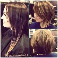 what is the difference between angled hair and layered hair difference between angled and layered hair short