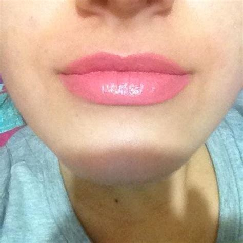 Lipstik Revlon Lustrous 415 revlon lustrous lipstick creme shade 415 pink in the afternoon