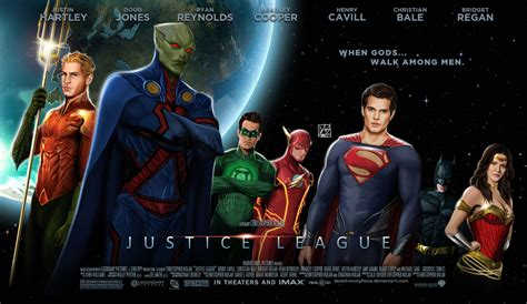 justice league fan film seduced by the new jla unofficial rumors