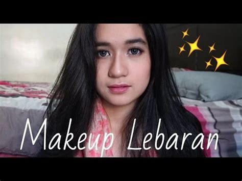 Eyeshadow Claresta Makeup Lebaran Clara Haniyah