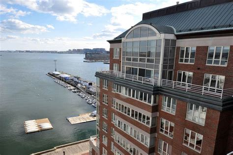 bed bath and beyond waterfront boston real estate and beyond waterfront living