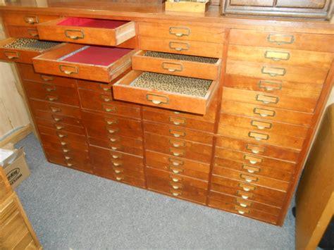 Vintage Parts Cabinet by 8229 385 Antique Wood Parts Cabinet 171 Gold International