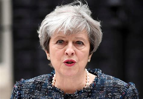 theresa may attacks jeremy corbyn on brexit full