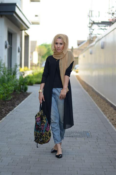 30 modern ways to wear hijab hijab fashion ideas 30 stylish ways to wear hijab with jeans for chic look