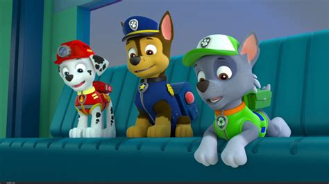 puppy paw patrol paw patrol images quot the new pup quot screenshot hd wallpaper and background photos 38431913