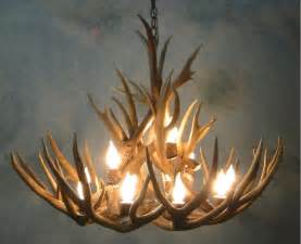 Real Antler Chandeliers Large Antler Chandeliers Chandelier Real Photo Made In