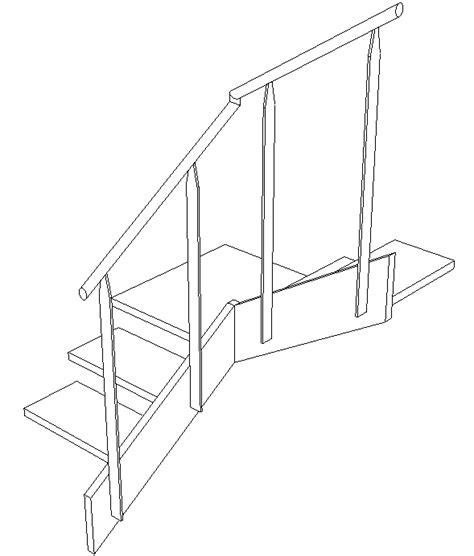 dessiner escalier quart tournant 28 images comment dessiner un escalier quart tournant