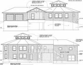 House Layout Drawing House Elevation Drawings Joy Studio Design Gallery