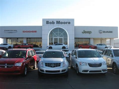 Bob Chrysler Dodge Jeep Ram Of Tulsa by Bob Chrysler Dodge Jeep Ram Of Tulsa Car Dealership