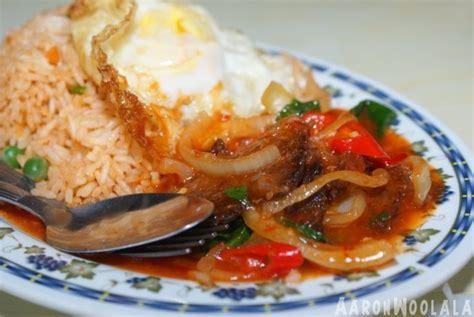 cara membuat nasi goreng usa resepi nasi goreng usa daging resepi masakan melayu