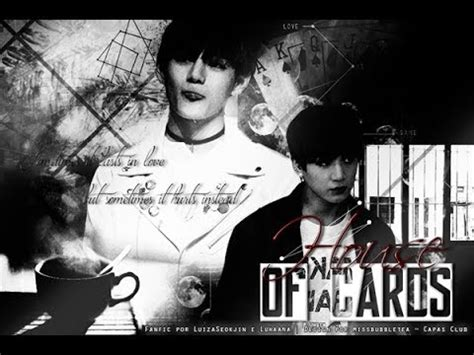 house of cards fanfiction house of cards vkook taekook fanfiction trailer youtube