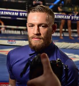 conor mcgregor hair what colour is conor mcgregor s hair sherdog forums