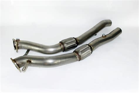 Audi Rs6 Downpipe by Rs6 4b C5 Hosenrohre Downpipe Downpipes 3 Quot 76mm V2