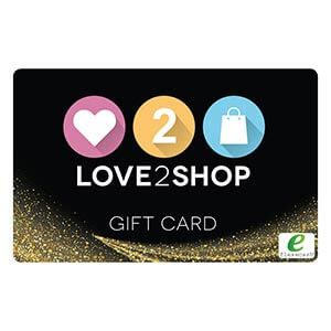 Gift Cards For Online Shopping - love to shop vouchers spend online
