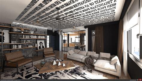 loft house loft house mimari projeler