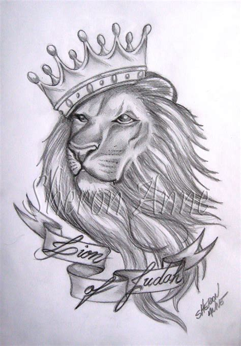 lion of judah tattoo design black lions designs tattoobite 800x1150