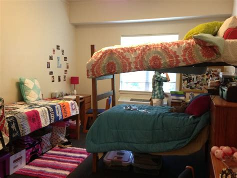 dorm room eastern university triple college life dorm room triple dorm dorm room necessities
