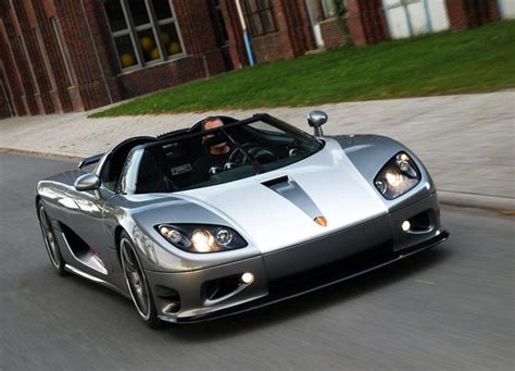 Koenigsegg Ccr Cost How Much Does A Koenigsegg Ccr Evolution Cost
