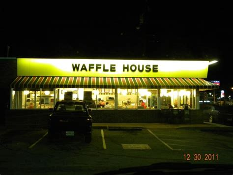 Lake City Florida Picture Of Waffle House Lake City Tripadvisor