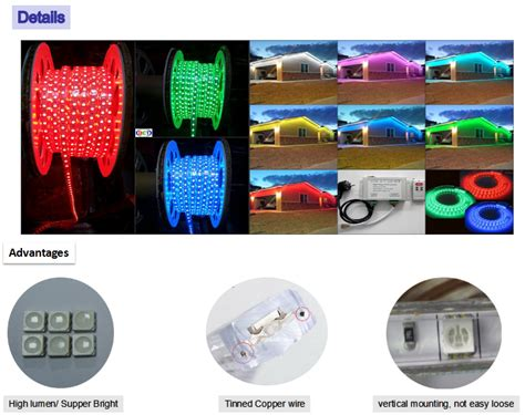 Where Can You Buy Led Light Strips Cheap Waterproof 220v 5050 Rgb Led
