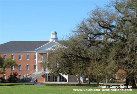 Of Louisiana At Lafayette Mba Program Ranking by Lafayette Louisiana And Acadiana Travel Restaurants