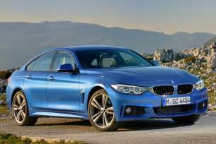 Bmw 4 Coupe 2016 Bmw 4 Series Gran Coupe Ny Daily News