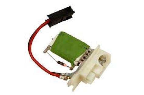 blower motor resistor automatic vs manual heater resistor vectra b 28 images vectra c vectra c signum heater blower motor with