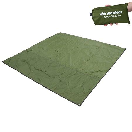 10 x 12 canopy mat wealers outdoor multi use blanket mat cing