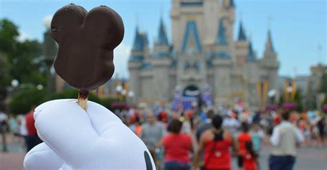 The 8 Best Desserts in Walt Disney World