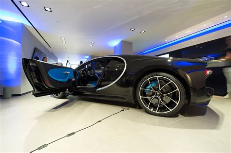 bugatti chiron dealership not your average car showroom bugatti opens flagship