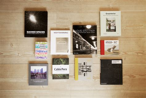 coffee table tomes 10 books for architecture and design