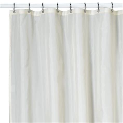 nylon curtains buy nylon shower curtain from bed bath beyond