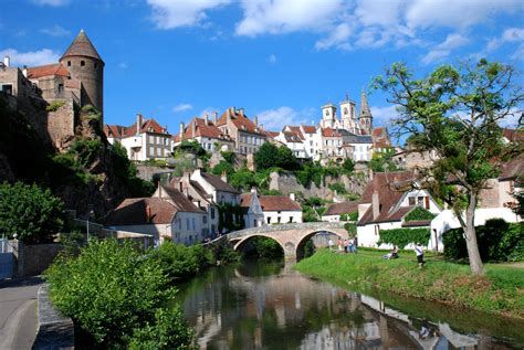Office Tourisme Semur En Auxois by Office De Tourisme Des Terres D Auxois Semur En Auxois