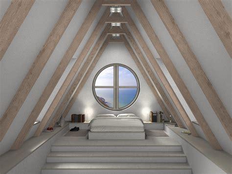 dachgeschoss treppe pomysły na najpiękniejsze sypialnie na poddaszu knaufmag